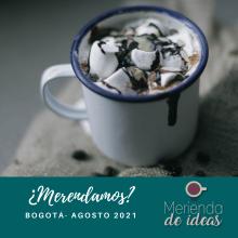 Merienda de Ideas en Bogota