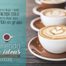 Merienda de Ideas en Bogotá