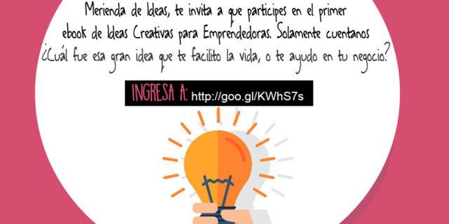 Comparte tus ideas (Gratis)
