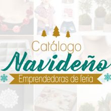 Feria Online navideña