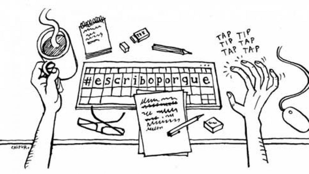 10 consejos para escribir y ser leído