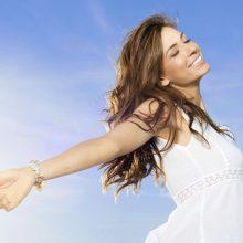Seis claves para ser feliz, según la Universidad de Harvard