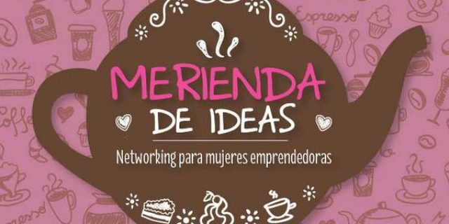 Merienda de Ideas (Bs As)- Networking