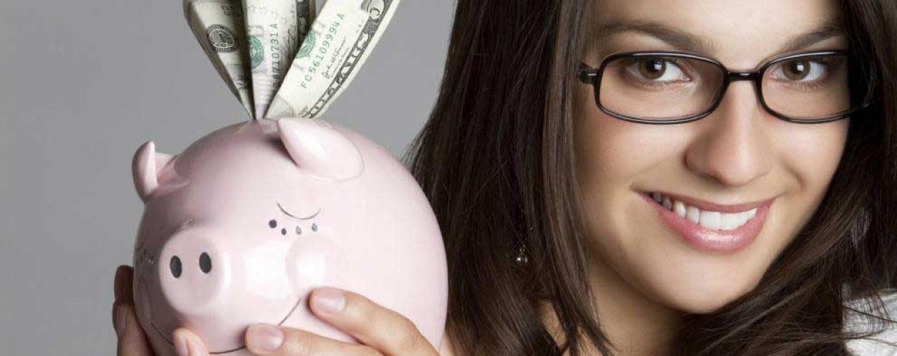 """La importancia del ahorro: """"Págate a ti primero"""""""