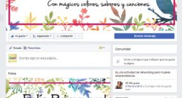 Primavera Facebook-post