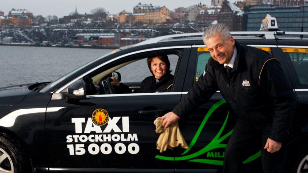 Taxis con ayuda Psicológica