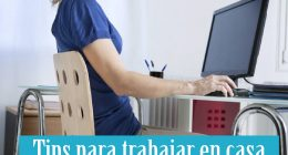 Home Office: Trabajas en casa?
